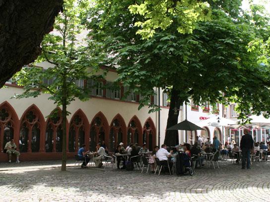 Single events freiburg